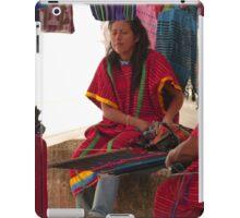 mexican art - arte mexicano iPad Case/Skin