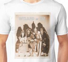 Wizard of Oz Unisex T-Shirt