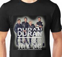 Vintage Duran Duran - kampret2 Unisex T-Shirt