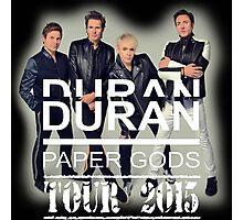 Vintage Duran Duran - kampret2 Photographic Print