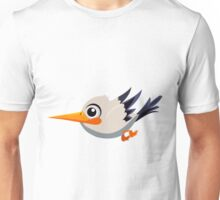Colorful Bird  #8 Unisex T-Shirt