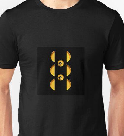 Lemon tea. V Unisex T-Shirt