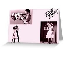 Time of my life  Greeting Card