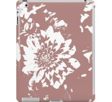 May your dreams bloom this new year 3 iPad Case/Skin