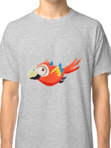 Colorful Bird  #10 Classic T-Shirt