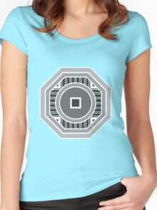 Earth Empire Women's Fitted Scoop T-Shirt