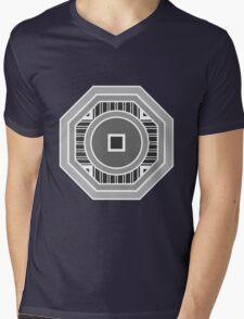 Earth Empire Mens V-Neck T-Shirt