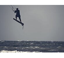 Water Sport Photographic Print