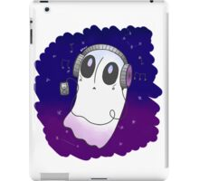 Chill Space iPad Case/Skin