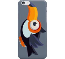 Colorful Bird  #13 iPhone Case/Skin
