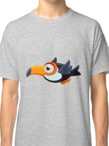 Colorful Bird  #13 Classic T-Shirt