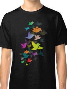 Colorful Bird  #14 Classic T-Shirt