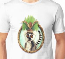 King Julian Unisex T-Shirt