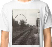 ABANDONMENT Classic T-Shirt