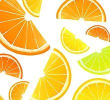 Citrus Blast by Kagatermie