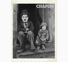 Charlie Chaplin Unisex T-Shirt
