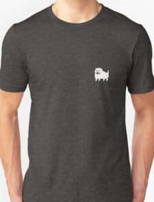 Undertale: The Annoying Dog T-Shirt