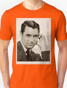 Cary Grant Unisex T-Shirt