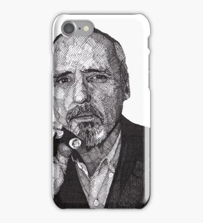 Dennis iPhone Case/Skin
