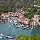 Portofino by phil decocco