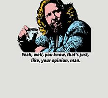 The Big Lebowski and Philosophy 1 T-Shirt