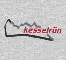 Kessel Run Europe One Piece - Long Sleeve
