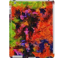 Fulcolor Abstract iPad Case/Skin