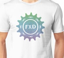 Fixed gear, bike, cycling, bicycle, FXD Unisex T-Shirt