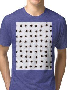 Coffee cups Tri-blend T-Shirt