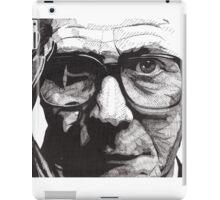 Gary iPad Case/Skin
