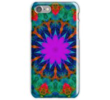 Colours Abstract. iPhone Case/Skin