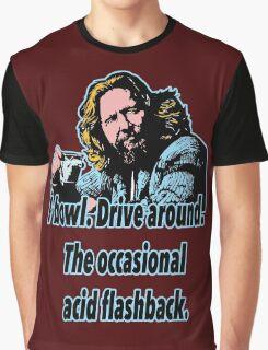 Big Lebowski 18 Graphic T-Shirt