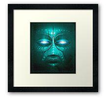 Tribe Framed Print
