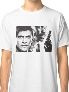 Lethal Weapon Classic T-Shirt