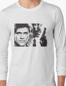 Lethal Weapon Long Sleeve T-Shirt