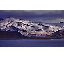 Anaho Island Photographic Print