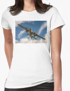 B-25J Mitchell 44-29507 N320SQ 'Sarinah' T-Shirt
