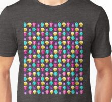 The Golden Girls - Technicolor Pop Print Unisex T-Shirt