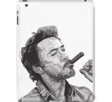 Robert iPad Case/Skin