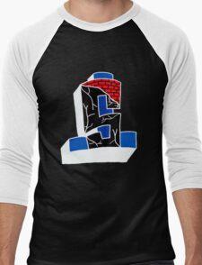suicidal Men's Baseball ¾ T-Shirt