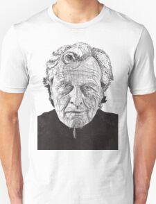 Rutger Unisex T-Shirt