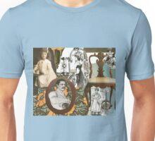 VINTAGE (1895 - 1905) Unisex T-Shirt