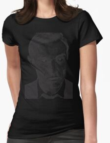 Sean Womens Fitted T-Shirt
