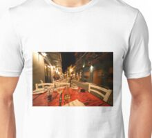 Alfresco  Unisex T-Shirt