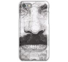 Viggo iPhone Case/Skin