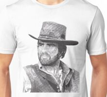 Burt Unisex T-Shirt