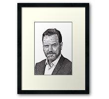 Bryan Framed Print