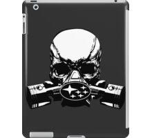 Subaru Skull Mask iPad Case/Skin