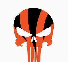 Cincinnati Bengals Punisher Skull Unisex T-Shirt