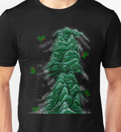 Christmas Direction Joy Unisex T-Shirt